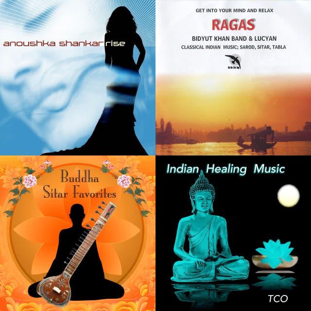 Top Sitar tracks on Spotify