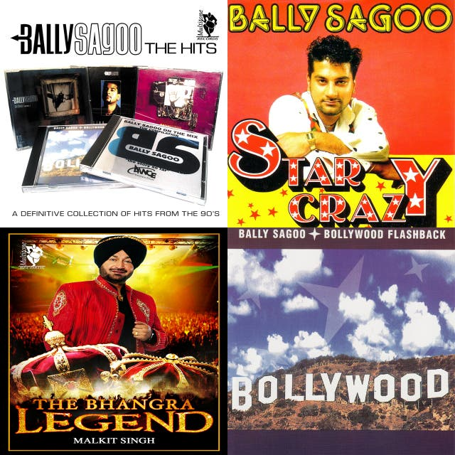 best of bally sagoo remix