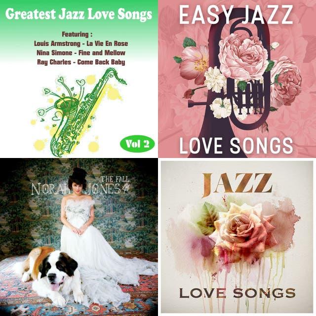 greatest jazz love songs