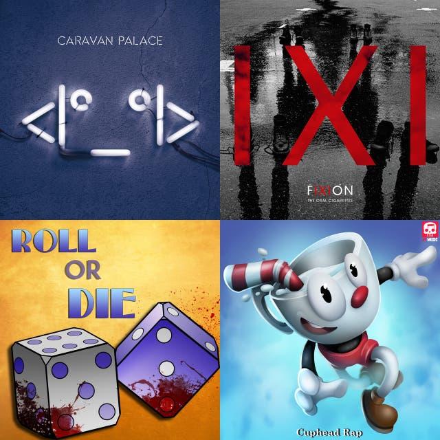 Roll or Die – Rockit Gaming on Spotify