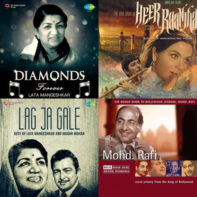 Madan Mohan on Spotify