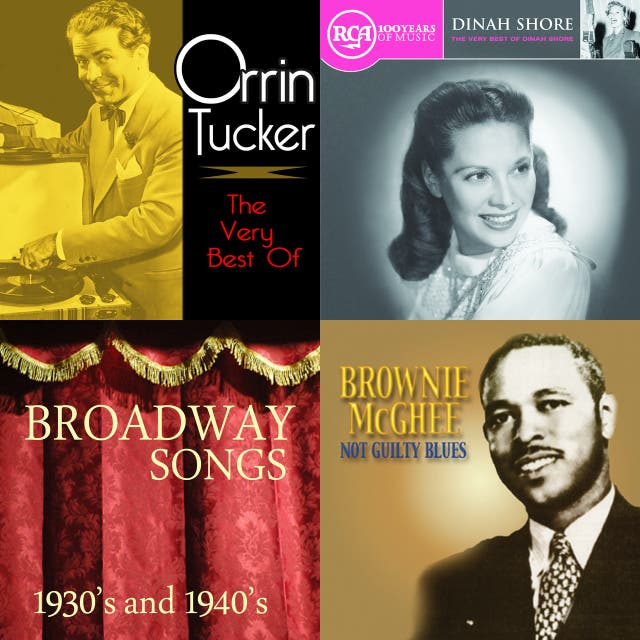 Old Music // 1930, 1940, 1950 on Spotify
