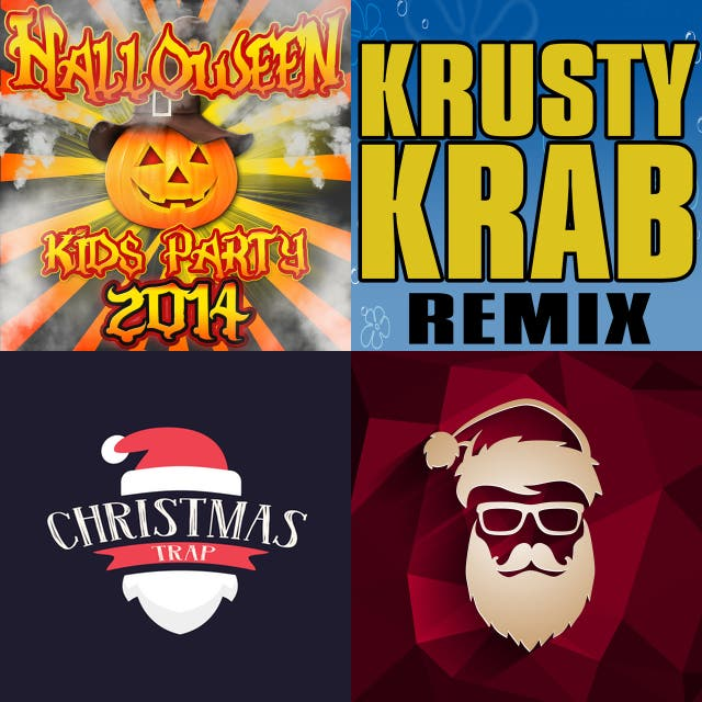Christmas Trap Music.Lame Remixed Music On Spotify