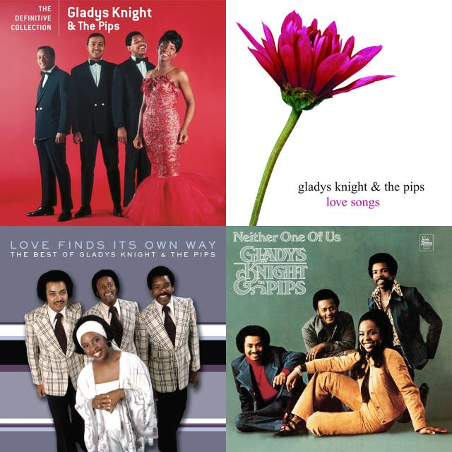 Gladys Knight & The Pips — Midnight Train to Georgia on Spotify