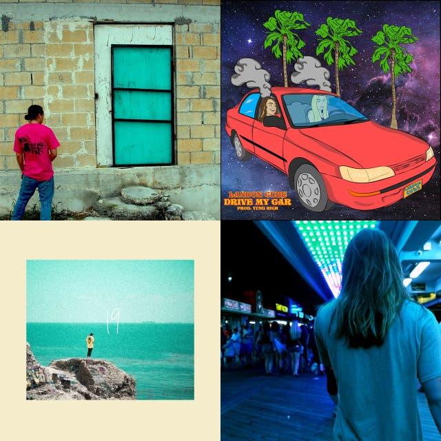 Beachtown London Cube Pl On Spotify