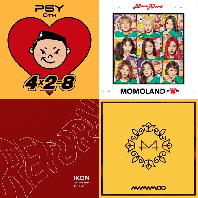 MY ID IS GANGNAM BEAUTY OST on Spotify