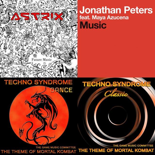 Techno on Spotify