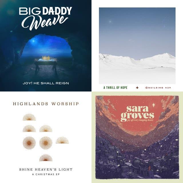 Christmas 2019 Good On Spotify
