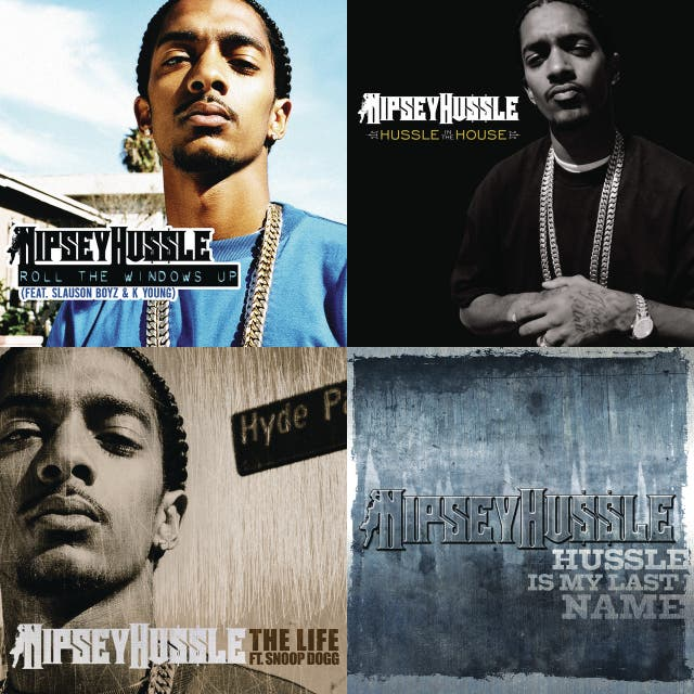Nipsey on Spotify
