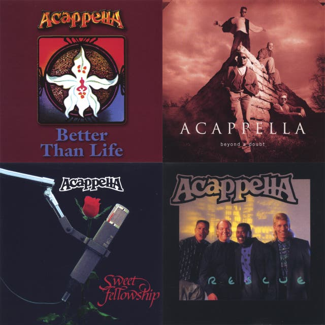 Best of Acapella on Spotify