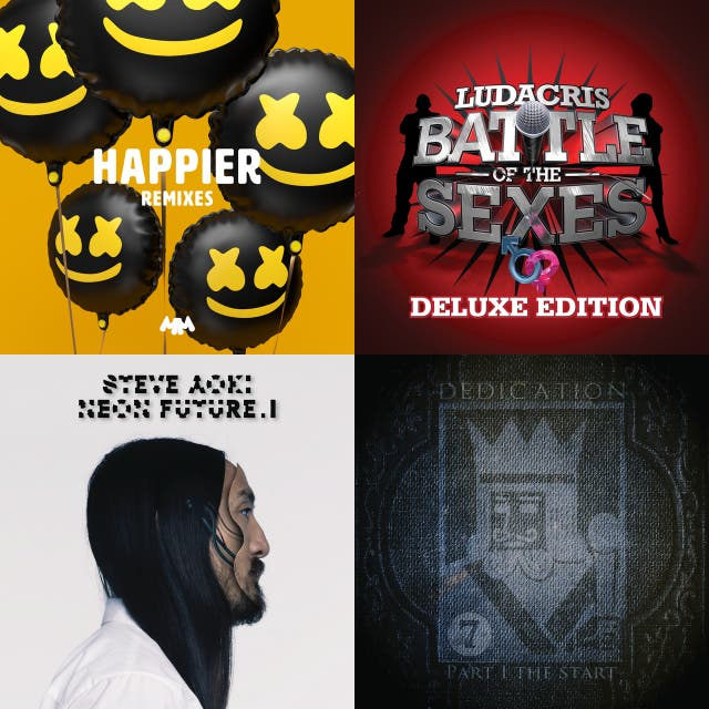 Impulse 3 8 9:30 on Spotify