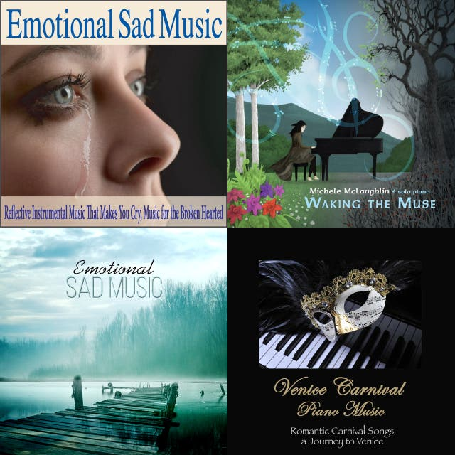 Depressing songs that make you cry instrumental