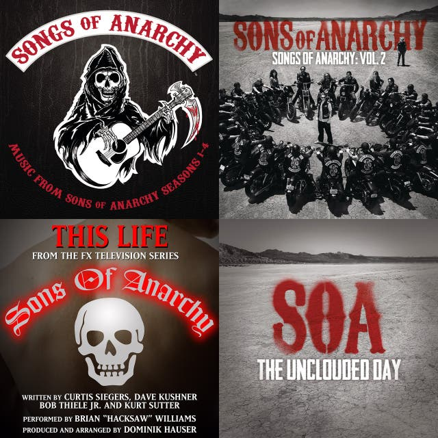 sons of anarchy ost torrent download