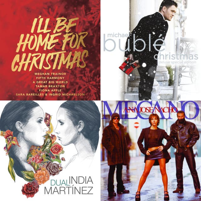 Fifth Harmony All I Want For Christmas Is You.Fifth Harmony All I Want For Christmas Is You On Spotify