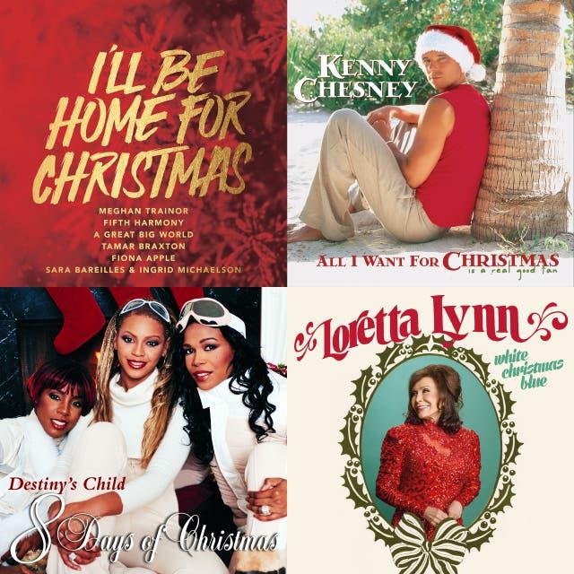 legacyrecordings's Christmas Playlist