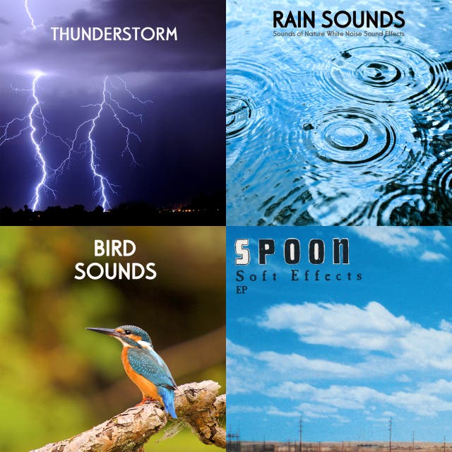 SOUND EFFECTS on Spotify