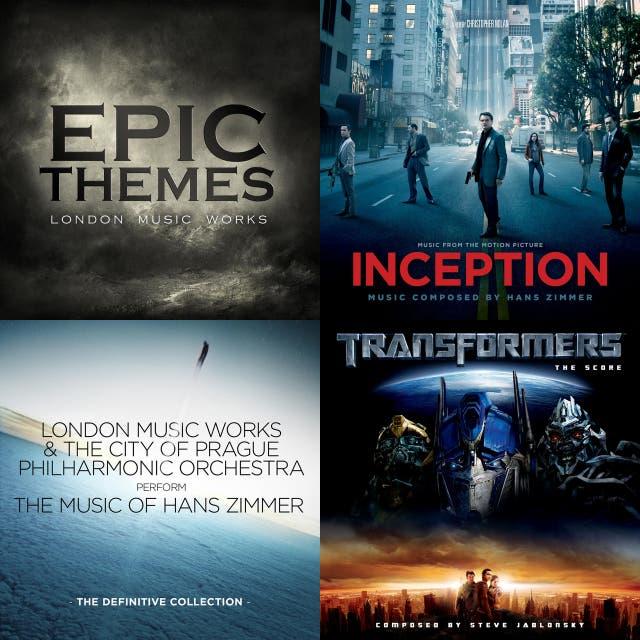 Epic Action Soundtrack/Movie Scores on Spotify