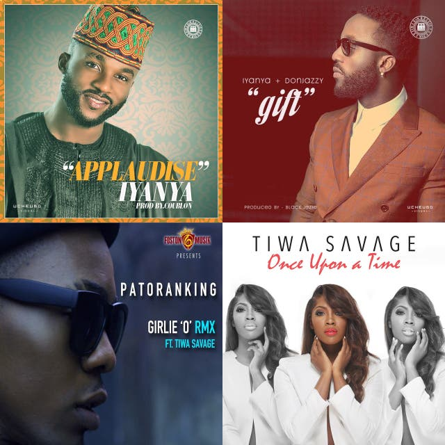 Afrobeats 2019 Songs