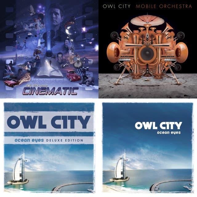 OWL CITY THE BEST!!! on Spotify