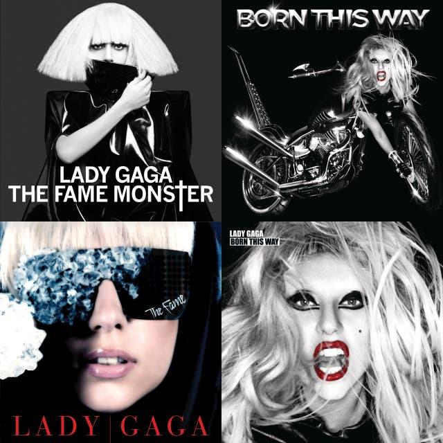 Lady Gaga - BTW Ball Setlist on Spotify