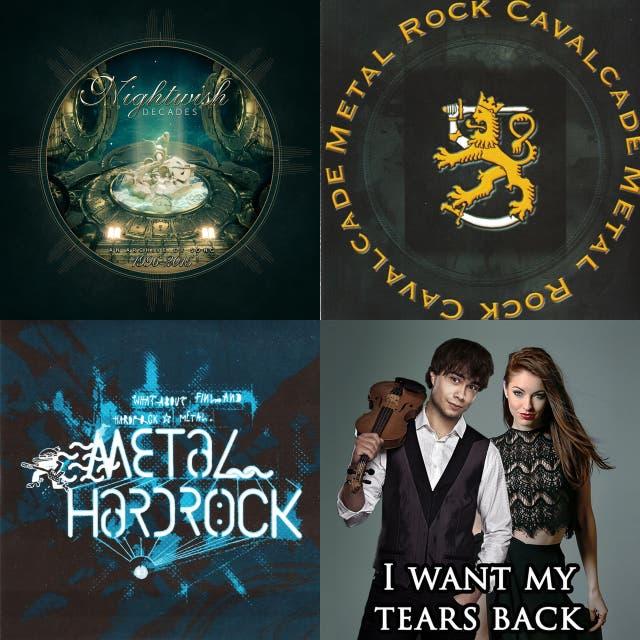 Nightwish - Decades Tour on Spotify