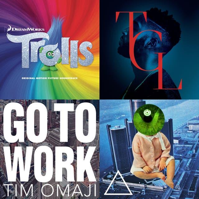 Werq Movie Soundtracks On Spotify