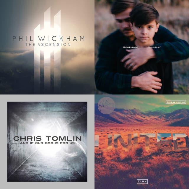 Christian on Spotify