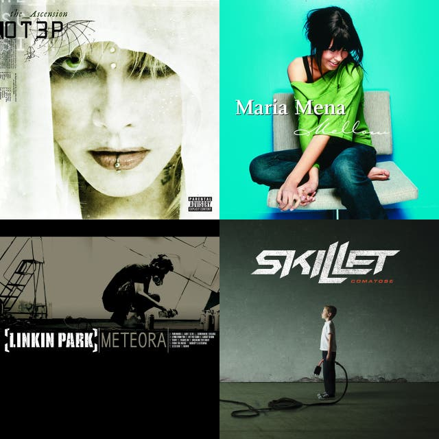 Linkin Park — Breaking The Habit on Spotify