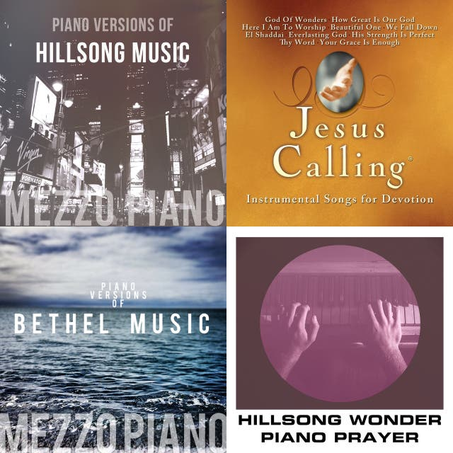 Oceans (Instrumental) – Mezzo Piano on Spotify