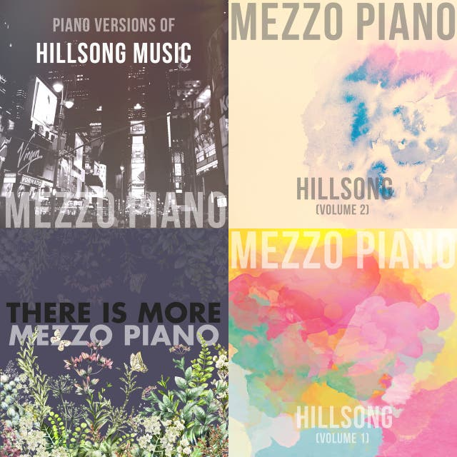Hillsong Piano Songs For Sleeping on Spotify