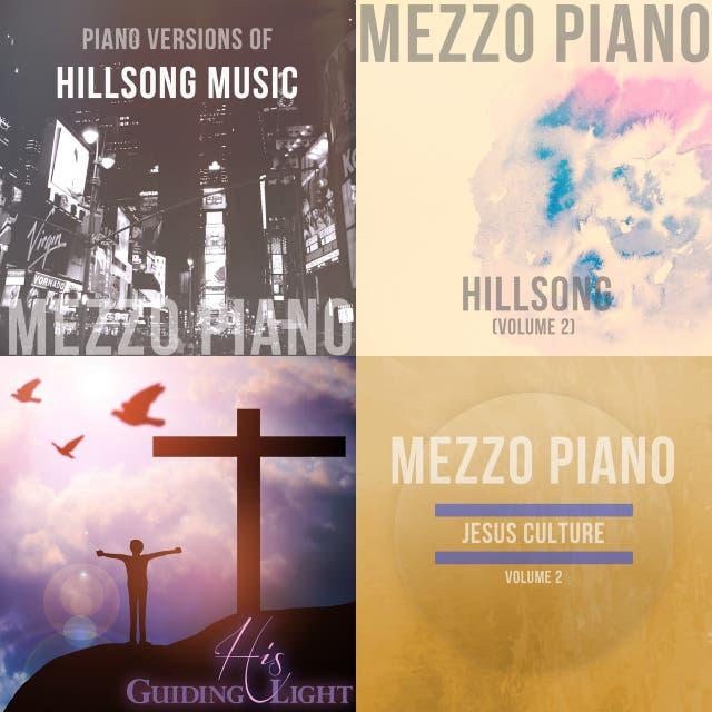 Piano Worship on Spotify
