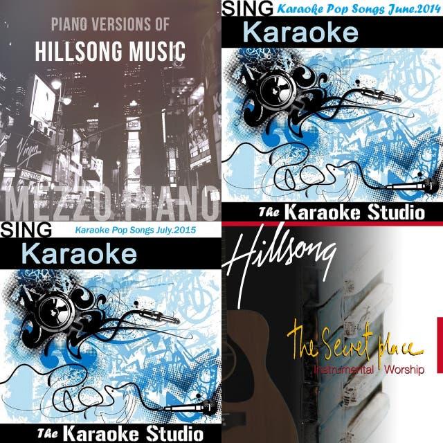 Instrumental Praise Songs on Spotify