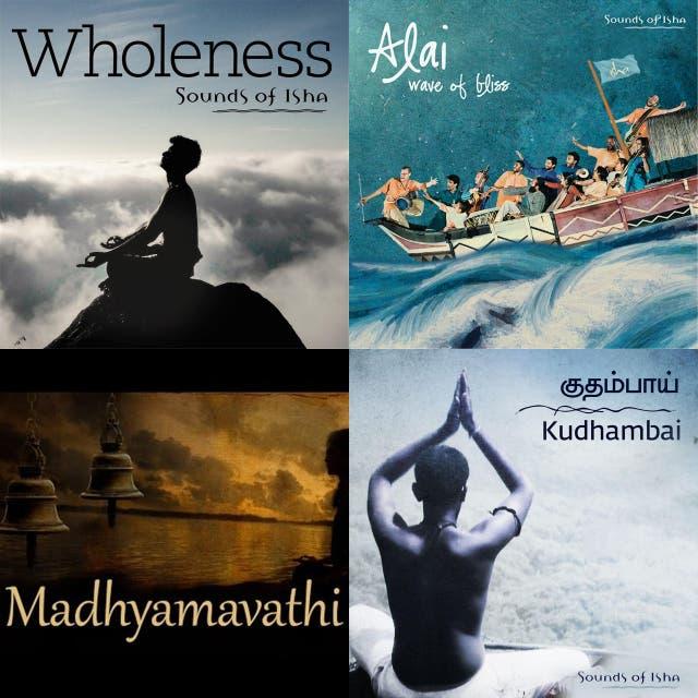 Isha-Sadhguru 🧘 ♂️🕉🐍 on Spotify