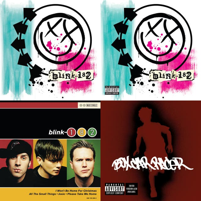 Blink 182 I Won T Be Home For Christmas.Blink 182 Offshoots On Spotify