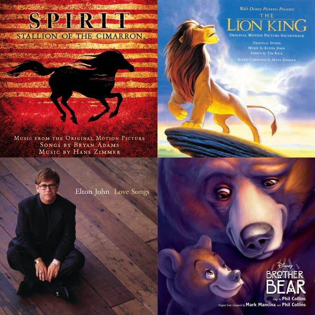 Nothing I've Ever Known - Soundtrack Version – Bryan Adams