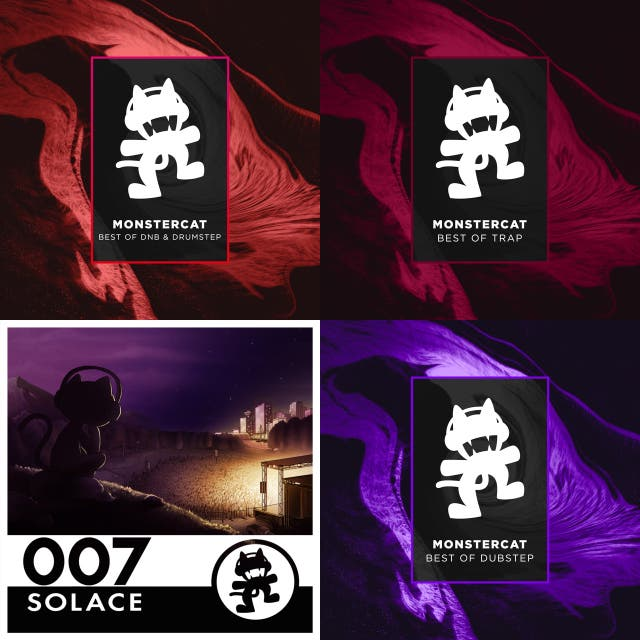 Album Mixes: Monstercat on Spotify