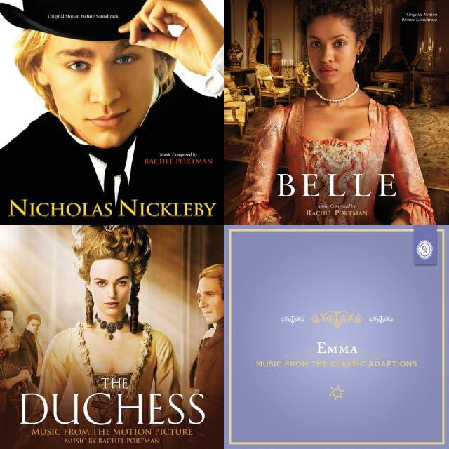 bbc sense and sensibility soundtrack