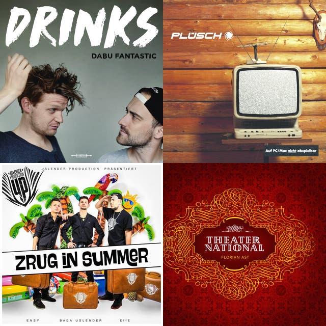 uslender productions zrug in summer