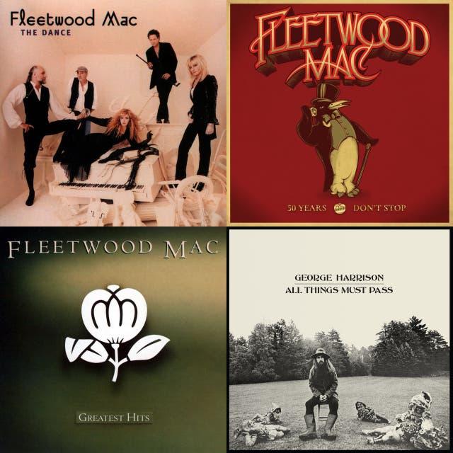 Fiwood Mac on Spotify