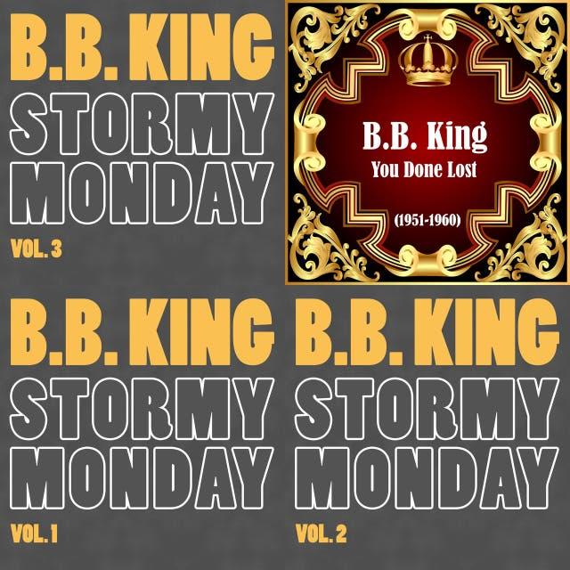 B. B. King * The King of Blues, a playlist by mosriera on Spotify