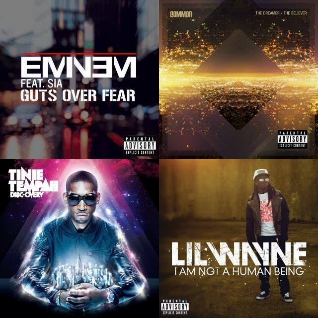 Motivational Rap On Spotify