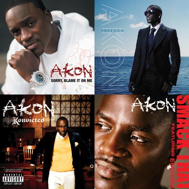Akon — Right Now (Na Na Na) on Spotify