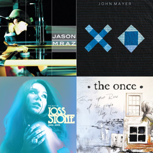 Modern Wedding Songs: Covers of Classics on Spotify