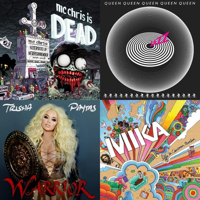 feederism on Spotify