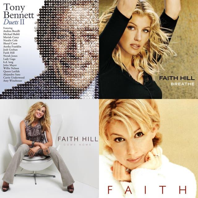 Faith Hill on Spotify
