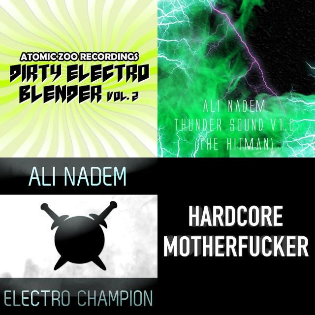 ali nadem electro champion