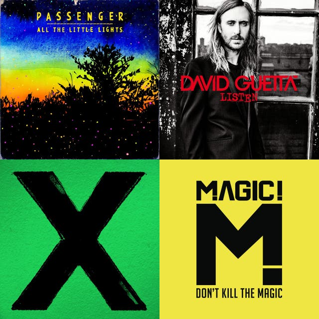 Top Hits Spazio ITech On Spotify