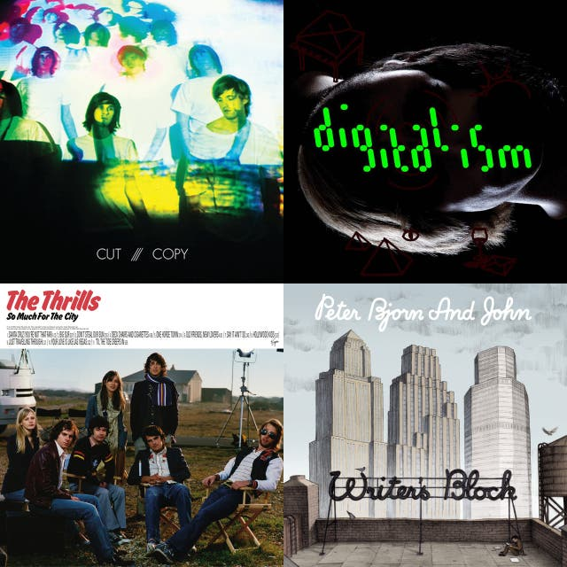 Gamladags on Spotify