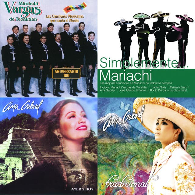 On Covers Spotify Covers Mariachis Covers On Spotify Mariachis Mariachis On QhrdCtosxB