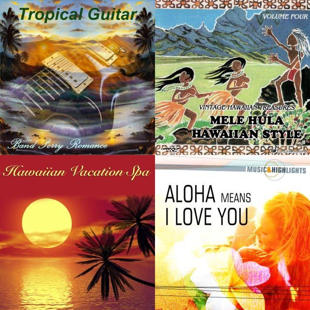 Vintage Hawaiian Music - MIX on Spotify